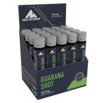 Guarana Shot 20x25ml Multipower