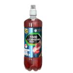 L-CARNITINA 1500MG DRINK – 750ML  - Merisoare