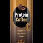 Protein Coffee 250ml Caramel-Latte