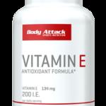 Vitamina E 60 Caps