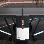 Masa Tenis Sponeta Design Line - PRO Indoor