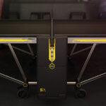 Masa Tenis Sponeta Design Line - SDL RAW