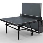 Masa Tenis Sponeta Design Line - SDL Black Indoor